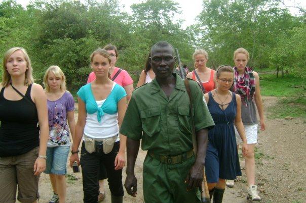 Custom Group Trips – Ogvo Ghana